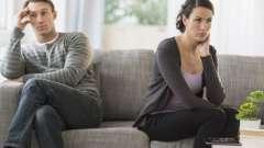 Непростой период: как жить после развода