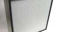"""Нера-фильтр """"фолтер"""", фильтры для пылесосов, ячейковые и картриджные: принцип действия, особности конструкции"""