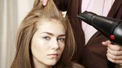 Несколько простых, но действенных советов о том, как придать волосам объем у корней