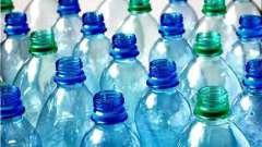 Несколько советов о том, как сделать павлина из пластиковых бутылок