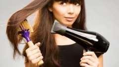Несколько советов о том, как уложить волосы в домашних условиях