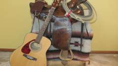 Незабываемая ковбойская вечеринка в домашних условиях