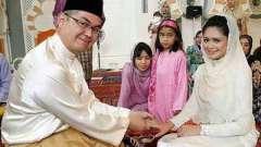Никах – это красивый мусульманский свадебный обряд