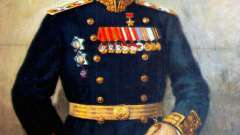 "Николай герасимович кузнецов - адмирал флота. Российский авианосец ""адмирал кузнецов"""