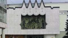 Нижний новгород - кукольный театр: история, репертуар, артисты, новогоднее представление
