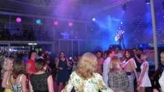 Ночные клубы ялты: описание