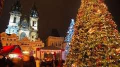 Новый год в праге: отзывы туристов