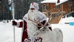 Новый год в россии. Куда поехать? 5 великолепных мест!