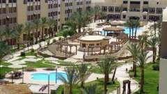 Nubia aqua beach resort 5* (египет/хургада): фото и отзывы туристов