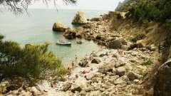 Нудисткий пляж - место для отдыха в стиле ню