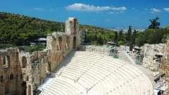 Нужна ли виза в грецию и какая именно
