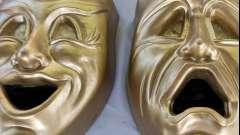 Нужно ли отрицать истинные эмоции и чувства?