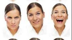 О чем говорит выражение лица человека? Изучаем мимику