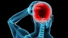О том, как лечат мигрень