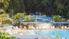 Oasis beach club alanya - дешево и сердито или весело и шумно?