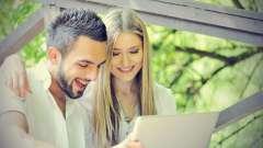 Обязанности жены перед мужем