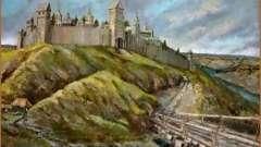 Оборона козельска в 1238 году