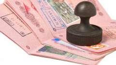 Образец заполнения анкеты на шенгенскую визу. Инструкция по заполнению анкеты на шенгенскую визу