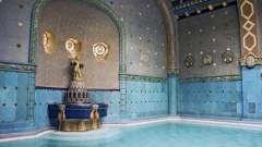Общественные бани в химках: описание и адреса