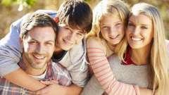 Общие интересы и дела семьи. Роль семьи в жизни ребенка и общества