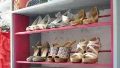 Обувница своими руками: изготовление