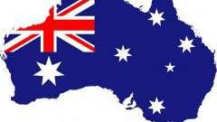 Официальный язык австралии. На каких языках общаются жители зеленого континента?