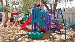 Оформление участка детского сада летом: основные аспекты