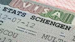 Оформление виз в финляндию. Нужна ли в финляндию виза?