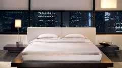 Оформляем интерьер: современная мебель для спальни