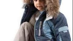 """""""Олдос"""" – детская одежда отличного качества"""