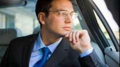 Оправы для очков мужские - важная составляющая имиджа