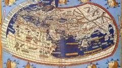 Определение географии. Наука, изучающая географическую оболочку земли