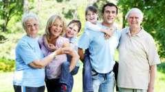 Определение, понятие, структура и виды семейных правоотношений