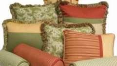 Определяемся с выбором постельных принадлежностей. Какие хорошие подушки?