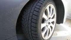 Оптимальное давление в шинах - гарантия безопасной езды