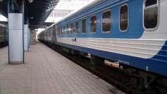 Орел - брянск: расписание поездов и автобусов между городами