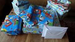 Оригинальные подарки на 4 года мальчику. Лучшие идеи