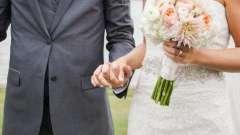 Оригинальные свадебные тосты и поздравления от родителей. Красивые поздравления молодоженам от родителей