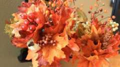 Осенняя поделка: своими руками создаем эксклюзив
