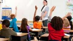 Основные обязанности классного руководителя в школе