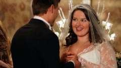 Основные свадебные приметы и обычаи