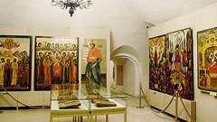 Особый культ книги в древней руси и других государствах мира