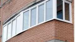 Остекление балконов в хрущевке: варианты, цены, отзывы