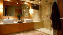 Отделка ванной комнаты. Этапы ремонта