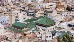 Отдых и погода в марокко в ноябре