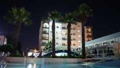Отдых на кипре: отель paramount hotel apts 4