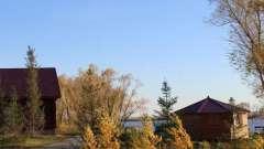 Отдых в башкирии: базы отдыха «зеркальный карп», «ямашла» и др. Краткое описание услуг