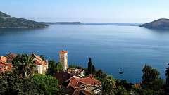 Отдых в черногории с детьми - совмещение приятного с полезным