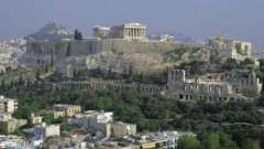 Отдых в греции в сентябре. Греция в сентябре - что посмотреть?