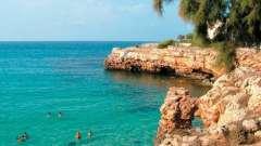 Отдых в испании в октябре - увлекательное путешествие в мир достопримечательностей